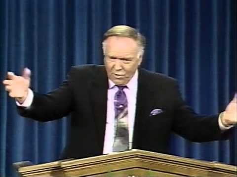 What To Do When Faith Seems Weak and Victory Lost 1 - Kenneth E Hagin