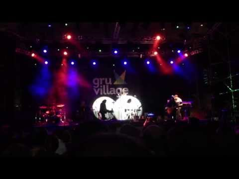 Alan Parsons Project - I Robot - Live At Gruvillage,Grugliasco,Italy,19.07.2013