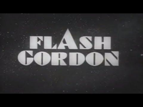 Flash Gordon TV Series 50s Episode Seven~~The Mystery of Phoros