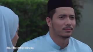 Trailer Suri Hati Mr Pilot Raya (#02)
