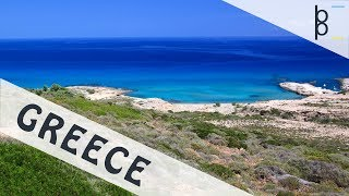 Folegandros Greece  City new picture : Greece Santorin, Folegandros, Milos GoPro 2015
