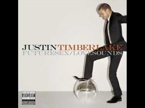 Set The Mood Prelude/ Until The End Of Time L Justin Timberlake