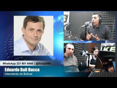 """Bucca: """"Randazzo va a ser candidato y las primarias no significan desunión"""""""