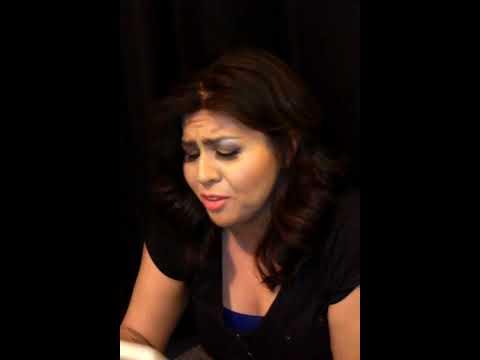 No llega el Olvido(Cover) Jenni Rivera