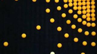 PING PONG BALL MANIPULATION