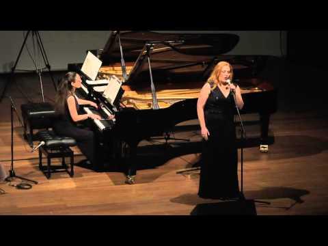 """אורית וולף וקארין שיפרין: עיבוד לסונטת אור ירח ( בטהובן) עם """"טיפת מזל"""" Orit Wolf and Karin Shifrin"""