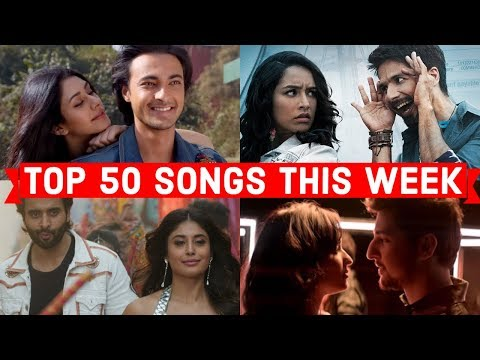 Download Top 50 Songs This Week Hindi Punjabi 2018 (September 10) | Latest Bollywood Songs 2018 HD Mp4 3GP Video and MP3