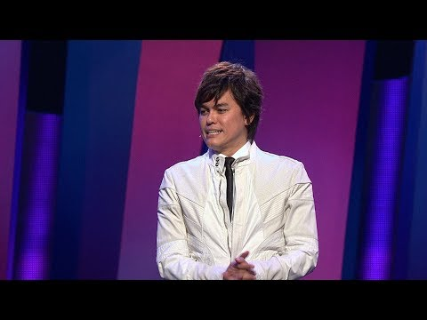 Jesus Has Made The Finish Line Your Starting Post - Joseph Prince