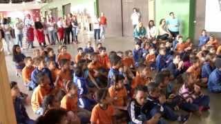 VÍDEO: Evento da Feam convoca população para diminuir a geração de lixo em Minas Gerais