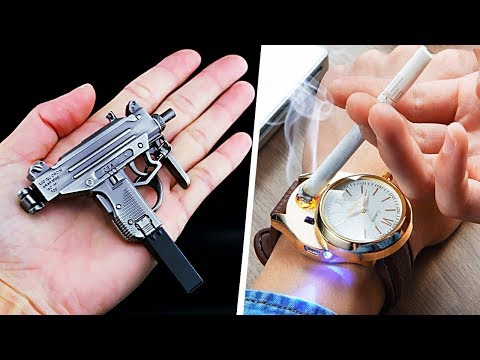 7 COOLEST GADGETS THAT ARE ON AN ENTIRELY NEW LEVEL