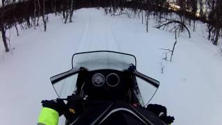 10. ski doo summit 550f