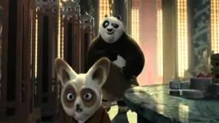 Kung Fu Panda - Episodul 1