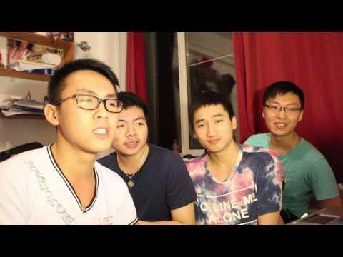"""Cover """"Lạnh"""" – Khổng Tú Quỳnh ft. Tony Việt"""