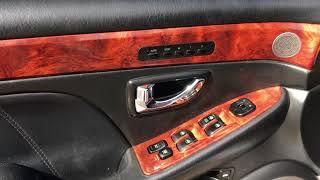 видео авто Hyundai XG в кредит