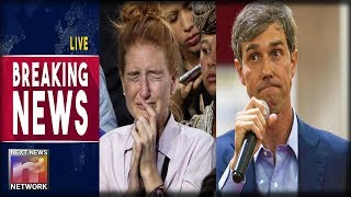 BREAKING: Leftists Instantly Break Down In Tears After Beto O'Rourke Makes Announcement They Dread