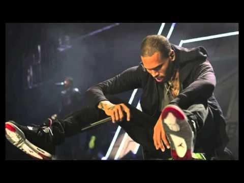 Chris Brown-Home ( I wanna go back)