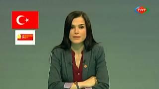 Video Hande Gündoğdu - Komünist Parti - TRT Seçim Konuşması MP3, 3GP, MP4, WEBM, AVI, FLV Desember 2017