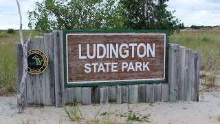 Ludington (MI) United States  city pictures gallery : Ludington State Park; maybe the best State Park in Michigan