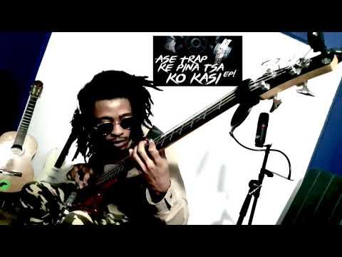 MAJOR LEAGUE DJZ x FOCALISTIC FT. THE LOWKEYS - SHOOTA MOGHEL BASSFACE Friday  COVER
