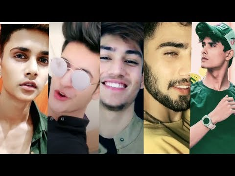 10 most handsome boys on musically@ tiktok