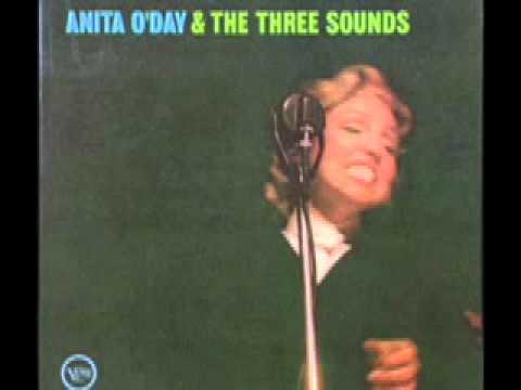 Tekst piosenki Anita O'Day - You and the Night and the Music po polsku