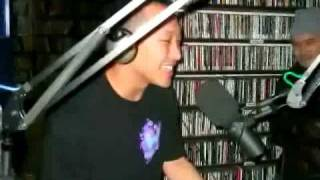 Far East Movement, Anthai, and Friends Freestyle KUCI Radio