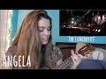 Angela- The Lumineers (ukulele cover) & concert footage!