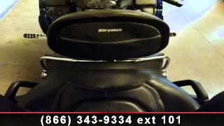 2. 2007 Honda Gold Wing Premium Audio - RideNow Powersports Pe