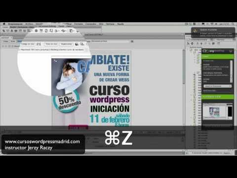 WordPress Tutorial Español | Email marketing parte 1 (Técnica 1)