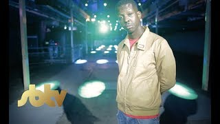 Jamal Edwards talks #SBTVWinterWeekender   A Decade in the game #SB10 (Prod. By Westy)