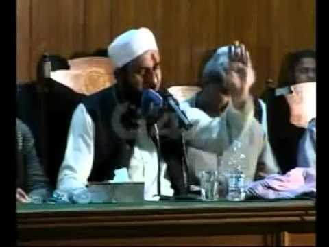 Video Maulana Tariq Jameel - Allama Iqbal Medical College Lahore (7 March 2012) download in MP3, 3GP, MP4, WEBM, AVI, FLV January 2017