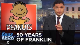 Franklin's 50th