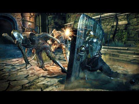 Dark Souls 3 The Ringed City Blind Playthrough Part 1 | Dark Souls 3 The Ringed City  PS4 Pro