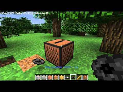 1SYLANT в Ultimate Minecraft 04:Версия 1.9pre2