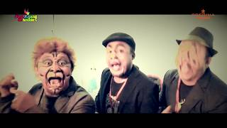 JONI AGUNG & DOUBLE T | AKU | OFFICIAL MUSIC VIDEO 2018