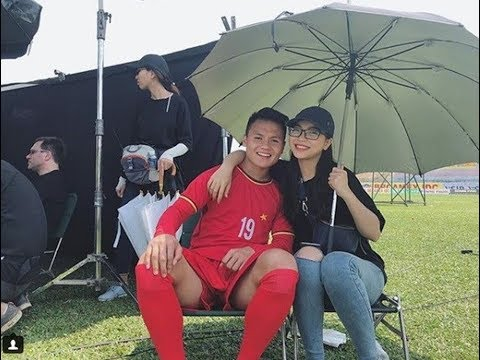 Dàn Người Yêu Xinh Như Hotgirl Của Các Cầu Thủ Đội Tuyển Việt Nam - Thời lượng: 12:18.