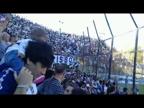 Video - Lobo Vos Sos Mi Vida - La Banda de Fierro - La Banda de Fierro 22 - Gimnasia y Esgrima - Argentina