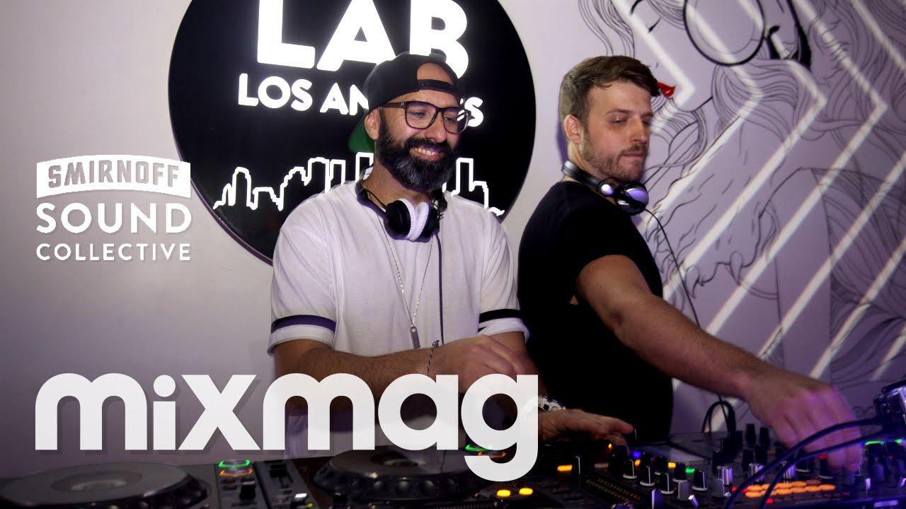 Chus & Ceballos - Live @ Mixmag Lab LA 2015