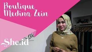 Video Butik Medina Zein MP3, 3GP, MP4, WEBM, AVI, FLV September 2017