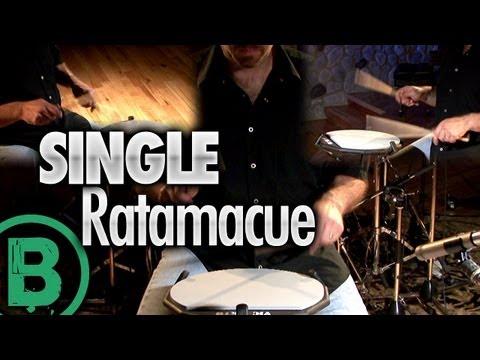 Single Ratamacue