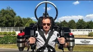 Video Lift off with a personal aerial vehicle - BBC Click MP3, 3GP, MP4, WEBM, AVI, FLV Agustus 2018
