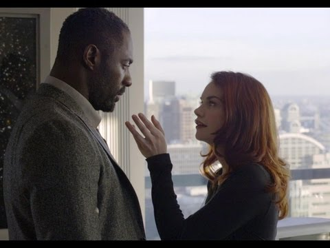 Do you believe in Evil? - Alice & Luther - Luther - BBC