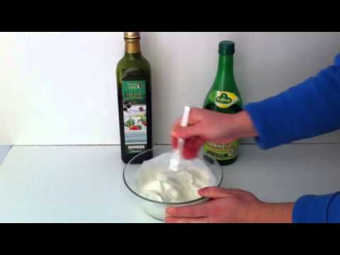 Leckeres Rezept für Tzatziki