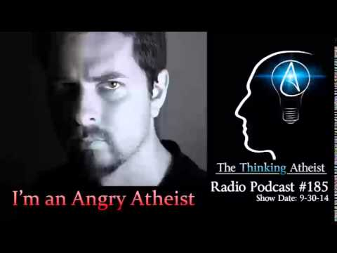 TTA Podcast 185: I'm an Angry Atheist