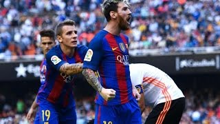 Video Lionel Messi ● 5 Crazy Fights & Angry Moments in 2016 ► Don't Mess with Messi! | HD MP3, 3GP, MP4, WEBM, AVI, FLV Desember 2018