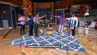 Video Sule Ngamuk!! Karena Band Raib Berantem Sama Agung Hercules Selesai Nyanyi Bareng (1/7) MP3, 3GP, MP4, WEBM, AVI, FLV Agustus 2018