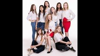 Занятия в Школе развития девушек Поверь в себя