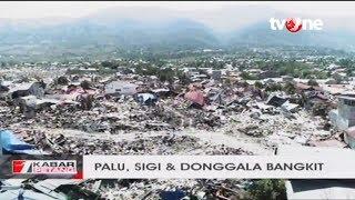 Download Video Laporan Utama tvOne: Kampung Yang Hilang di Palu MP3 3GP MP4