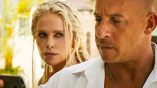 Nonton FAST AND FURIOUS 8 'Dom & Letty' Clip + Trailer (2017) The Fate of The Furious Film Subtitle Indonesia Streaming Movie Download