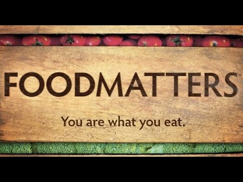 Food Matters - Official Trailer
